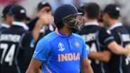 Rohit Sharma Has Another Poor Outing: Fans Troll 'Hitman' after Disappointing Performance in 3rd IND vs SA T20I Game