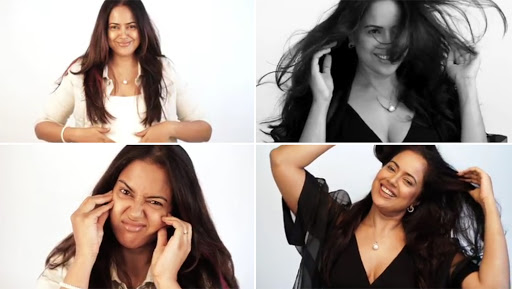 Sameera Reddy Hints a Comeback, Posts Her Makeup-Less Video Saying 'I'm Not Afraid of Being Judged'