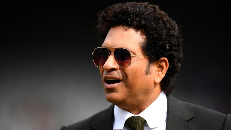 Sachin Tendulkar Congratulates Hima Das for Dream Run in Europe, Says 'Your Hunger to Win and Perseverance is an Inspiration For the Youth'