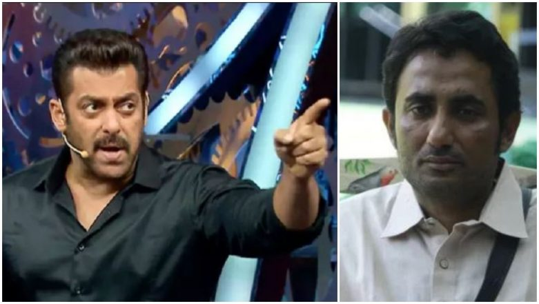 Bigg Boss 11: Zubair Khan Withdraws Complaint Filed Against Salman Khan In 2017, Actor Acquitted!