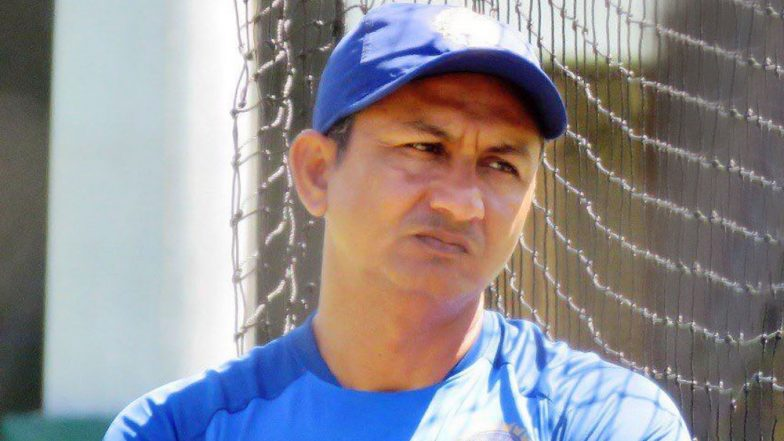 Sanjay Bangar Refuses to Have Any Negative Feelings After Losing Contract, Says 'I Look Back at the Progress Team Made With Happiness'
