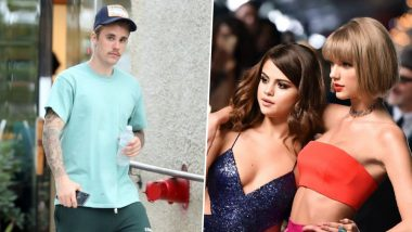 Taylor Swift Confirms Justin Bieber Cheated on Selena Gomez After His Instagram Diss