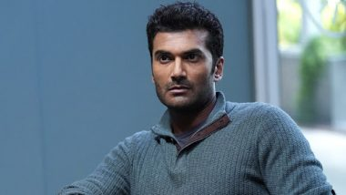 The Flash Season 6: Sendhil Ramamurthy to Play DC's Famous Villain Bloodwork
