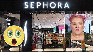Sephora Busted by YouTuber After Makeup Giant Sells 3-Year-Old Expired Products in the Name of Sale