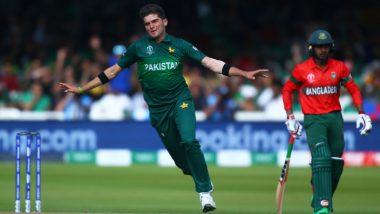 Pakistan vs Bangladesh Stat Highlights, ICC Cricket World Cup 2019 Match: Shaheen Afridi, Imam ul Haq Shine As PAK Register Consolation Win