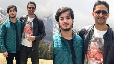 Shaheer Sheikh's Brother Raies Sheikh Has Some Heartwarming Things to Say About the Actor!