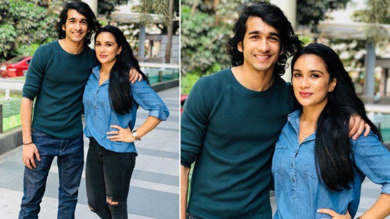Shantanu Maheshwari and Nityaami Shirke, Nach Baliye 9 Couple: From Love Story to Career Details, Check Profiles of The Pair Participating on Salman Khan's Dance Reality Show
