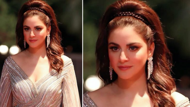 Nach Baliye 9: Kundali Bhagya's Shraddha Arya Opens Up On Her Premiere Episode Performance!