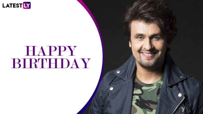 Sonu Nigam Birthday Special: 15 Terrific Songs of the 'Deewana' Singer That Put His Magical Voice to the Most Ear-Pleasing Effect!