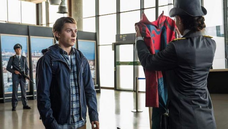 Disney's New Spider-Man Deal to Include 7 Movies With Tom Holland?