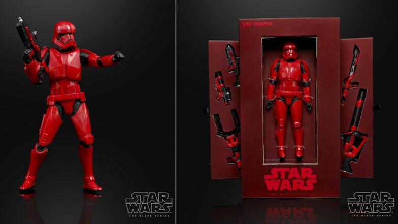 Fans Slam Disney's Creativity After Makers of Star Wars: The Rise of Skywalker Introduce New Character Called Sith Troopers