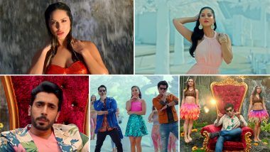 Jhootha Kahin Ka Song Funk Love: Sunny Leone Is the Only Saving Grace in This Drab Number by Yo Yo Honey Singh - Watch Video