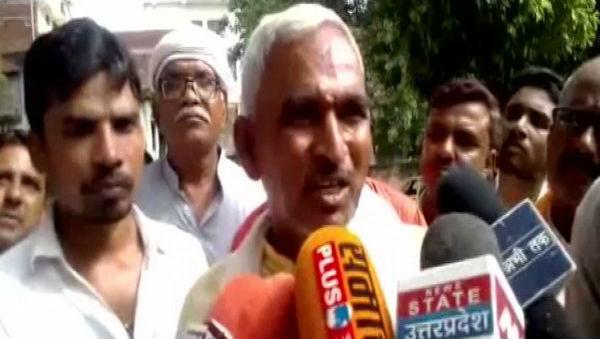 Muslims Having Multiple Wives, Children 'Animalistic', Says UP BJP MLA Surendra Singh