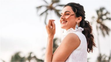 Taapsee Pannu Bats for Menstrual Awareness, Says 'Having Periods Is Common to Meghan Markle, Me and Every Other Woman in the World'