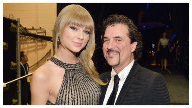 Big Machine CEO Scott Borchetta Sets the Record Straight; Reveals He Offered Taylor Swift to Own Her Music