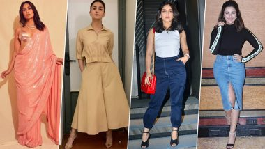 We Disapprove of Alia Bhatt, Kareena Kapoor Khan and Parineeti Chopra's Fashion Outings This Week (View Pics)