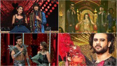 Nach Baliye 9 Live Updates Day 2: Shantanu Maheshwari-Nityami Shirke, Aly Goni-Natasa Stankovic, Anita Hassanandani-Rohit Reddy, Madhurima Tuli-Vishal Aditya Singh Are Introduced!