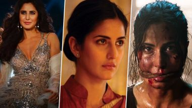 Katrina Kaif Birthday Special: Jaz in Namaste London to Kumud in Bharat, Performances That Subverted Everyone's Expectations!