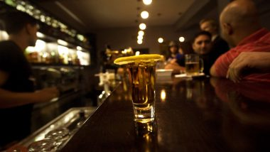 Goa Bar Offers Tequila Shot For Every Six Hit By India In