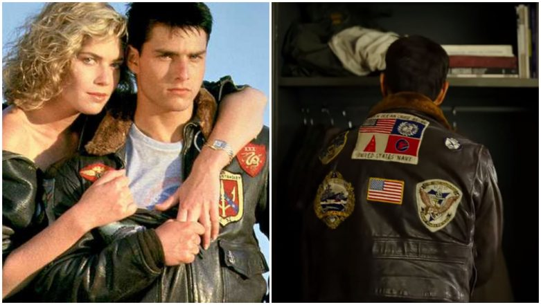 Tom Cruise's Jacket in Top Gun 2: Maverick Trailer Sparks a Controversial Debate as Taiwanese and Japanese Flags Go Missing