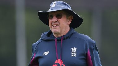 Shah Rukh Khan's KKR Sign in Trevor Bayliss, England's World Cup Winning Coach for IPL 2020