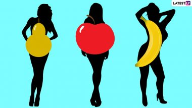 Are You Apple, Pear, Banana or Hourglass Shaped? How Your