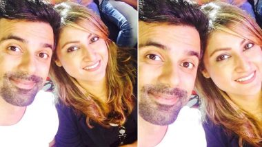 Urvashi Dholakia and Anuj Sachdeva on Nach Baliye 9: From Love Story to Career Details and Profiles of The Couple Participating in Salman Khan's Dance Reality Show