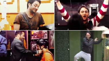 Bigg Boss 11 Contestant Vikas Gupta Shares Throwback Clip From Salman Khan's Show and the Reason for Doing So May Surprise You (Watch Video)