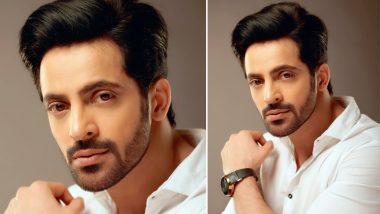 Vikkas Manaktala Roped In To Play Lord Shiva In Star Plus' Namah!