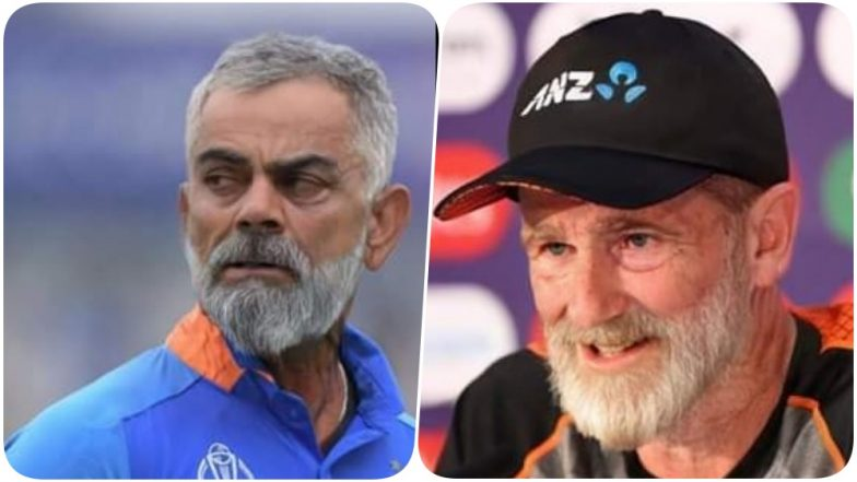 Here's How MS Dhoni, Virat Kohli, Rohit Sharma, Ravindra Jadeja & Other Cricketers Will Look Like When They Grow Old! View Pics