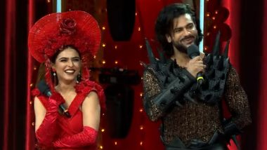 Nach Baliye 9: Madhurima Tuli Regrets Participating With Ex-Lover Vishal Aditya Singh in Salman Khan's Dance Show?
