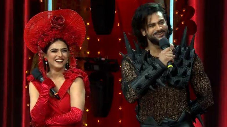 Nach Baliye 9: Madhurima Tuli - 'I Wanted To Do The Show Because I Want to Be With Vishal'