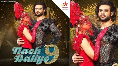 Vishal Aditya Singh and Madhurima Tuli, Nach Baliye 9 Couple: From Love Story to Career Details, Check Profiles of The Pair Participating on Salman Khan's Dance Reality Show