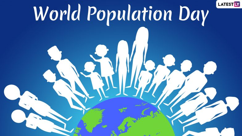 World Population Day 2019: Theme and Significance of the Day That Highlights the Pressing Issue of Overpopulation