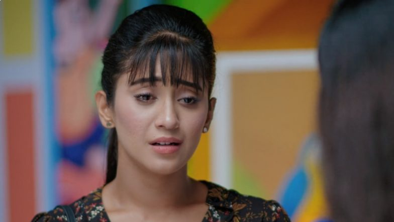 Yeh Rishta Kya Kehlata Hai August 1, 2019 Written Update