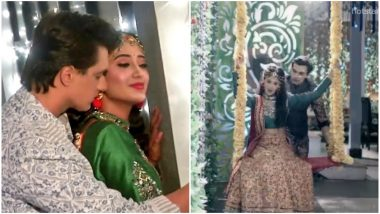 Yeh Rishta Kya Kehlata Hai Written Update – Latest News Information