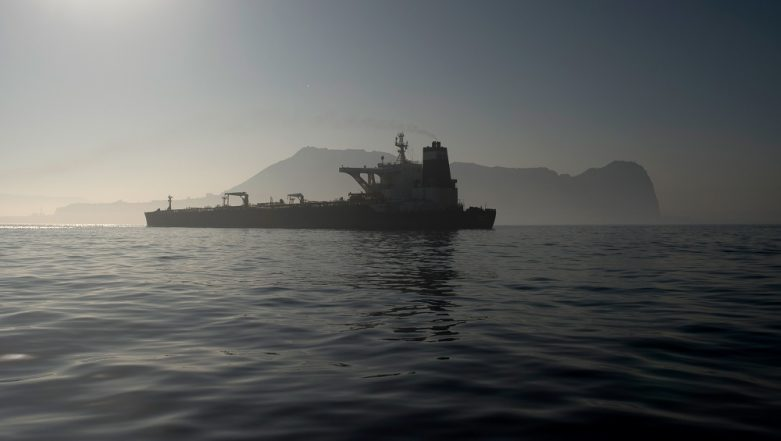 Iran Says Tanker Freed by Gibraltar Preparing to Set Sail