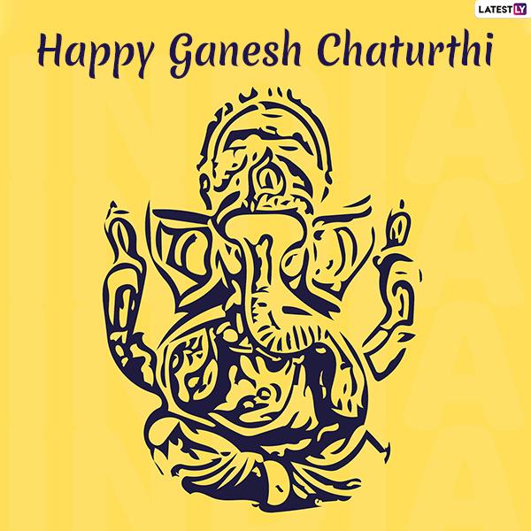 Respect Whatsapp Dp: Ganesh Chaturthi 2019 WhatsApp DP And Status: Ganpati