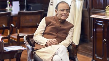 Finance Minister Nirmala Sitharaman Pays Homage to Late Arun Jaitley in Her Budget 2020-21 Speech