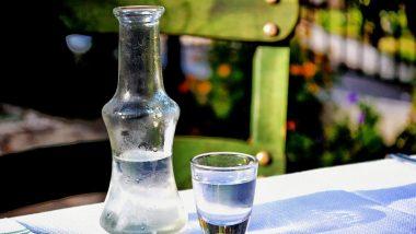 'Artisan Vodka' 1st Consumer Product Made in Chernobyl