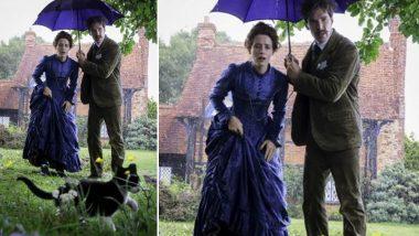 Louis Wain: Stacy Martin, Hayley Squires Join Benedict Cumberbatch Starrer British Painter Biopic