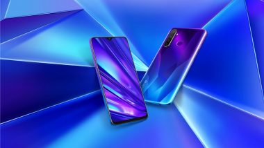 Realme 5, Realme 5 Pro With Quad Camera Launched; Price in India Starts From Rs 9,999