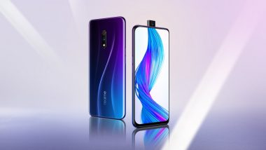 Realme Days Sale 2019 on Flipkart: Discounts & Offers on Realme 3 Pro, Realme 3i, Realme X & Other Smartphones