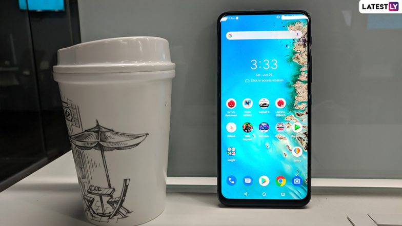 Asus 6Z Review: A Steal Deal With Distinctive Camera Design, Premium Looks & Affordable Pricing