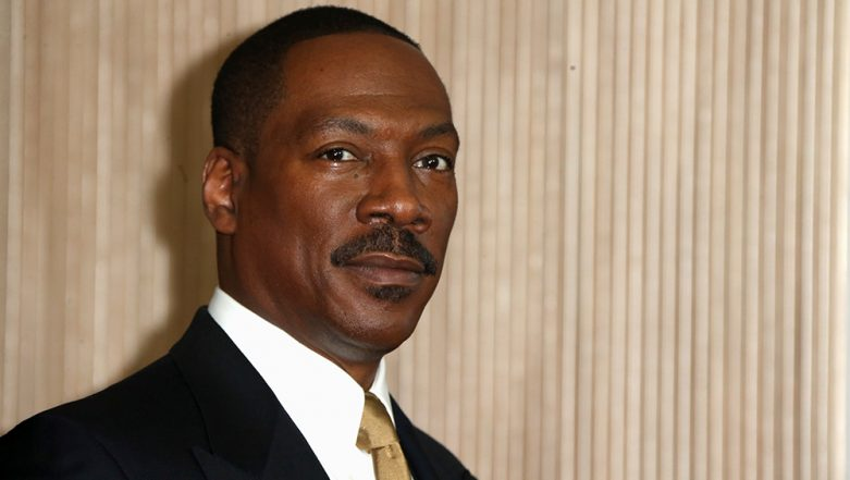 Eddie Murphy Returns to Host the 'Saturday Night Live' after 35 Years