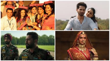 Akshay Kumar's Mission Mangal, Shahid Kapoor's Kabir Singh – 10 Most Divisive Recent Films That Rocked at the Box Office