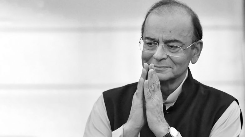 Arun Jaitley Dies at 66: Amit Shah, Smriti Irani, Arvind Kejriwal, Ashok Gehlot and Other Politicians Mourn the Death of Former Finance Minister