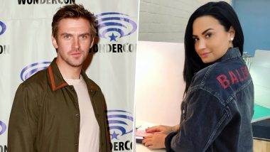 Dan Stevens and Demi Lovato Join Will Ferrell's Netflix Comedy 'Eurovision'