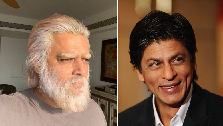 EXCLUSIVE! Shah Rukh Khan's Cameo Role in R Madhavan's Rocketry: The Nambi Effect Revealed? Read Deets!