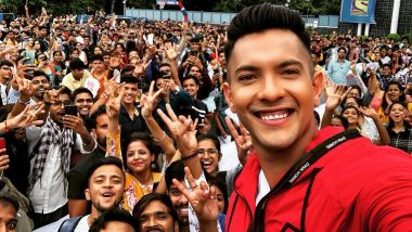 Indian Idol 11: Singer Aditya Narayan All Set to Host the Singing Reality Show – View Pic